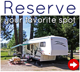 Lake Texoma RV Reservations now online with Bridgeview Marina and Resort